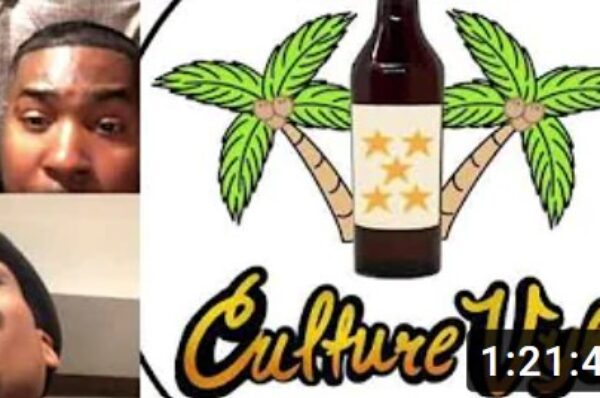 Curry or Fried Chicken | Ep. 5 | Culture Vybz