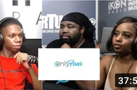 Lets Talk About OnlyFans | Ep 1| Culture Vybz Full Podcast